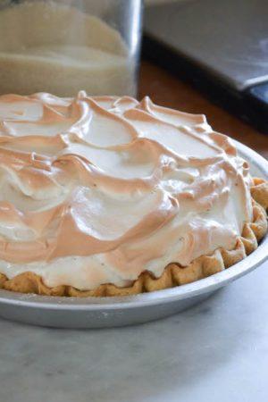 Perfect Pie Crust | In Jennie's Kitchen