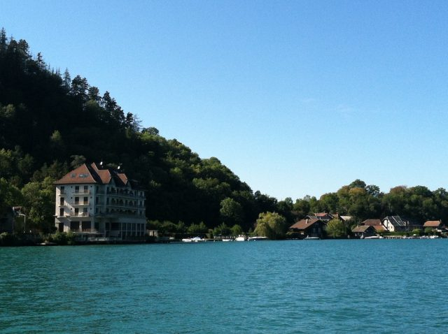 Annecy, France | In Jennie's Kitchen