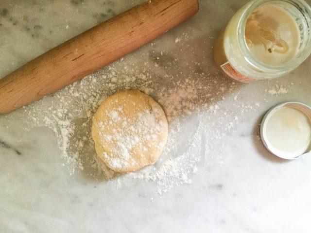 Honey Pie Crust | In Jennie's Kitchen