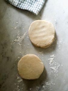 All Butter Pie Crust | In Jennie's Kitchen