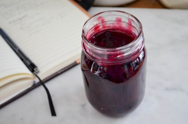 Blueberry Pie Filling Recipe   In Jennie's Kitchen