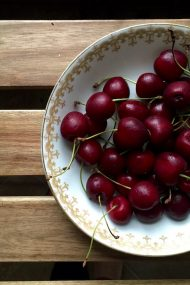 Best Cherry Recipes | In Jennie's Kitchen