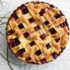 Sour Cherry Pie Recipe | In Jennie's Kitchen