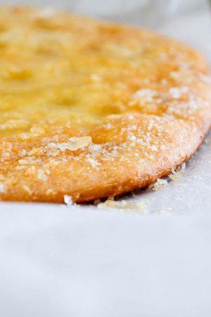 Sugarkuchen Recipe   In Jennie's Kitchen