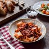 Sugo, an Italian Meat Sauce Recipe | In Jennie's Kitchen
