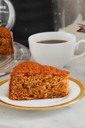 Bella's Honey Cake Recipe | In Jennie's Kitchen