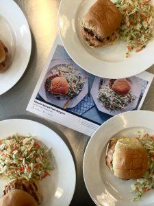 Marley Spoon Meal Kit | In Jennie's Kitchen