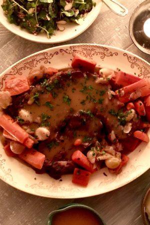 Jennie's Pot Roast Recipe | In Jennie's Kitchen