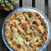 Brown Butter Apple Pie Recipe | In Jennie's Kitchen