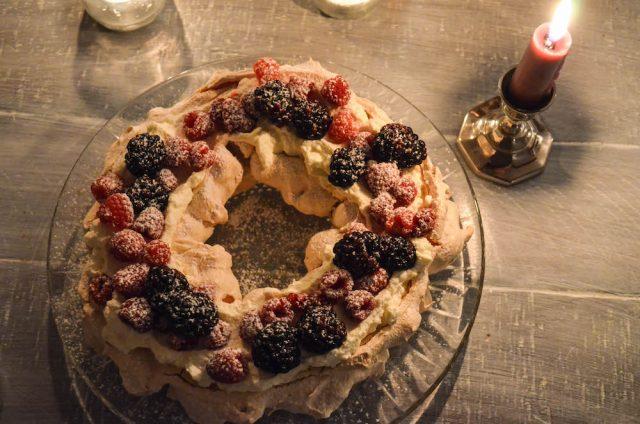 Mary Berry's Pavlova Recipe   In Jennie's Kitchen