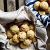 Apple Cranberry Muffins | In Jennie's Kitchen
