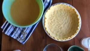 29 Soup, Salad, Side & Dessert Recipes for Thanksgiving | In Jennie's Kitchen