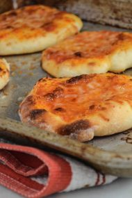 Pizzette | In Jennie's Kitchen