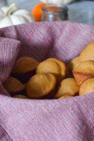 Pumpkin Spice Muffins | In Jennie's Kitchen
