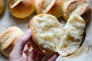 Brötchen {Classic German Breakfast Rolls} | In Jennie's Kitchen