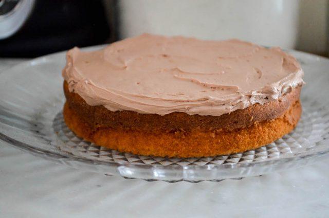 Best Chocolate Buttercream Frosting Recipe   In Jennie's Kitchen
