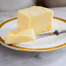What Does Good Quality Butter Mean Exactly?
