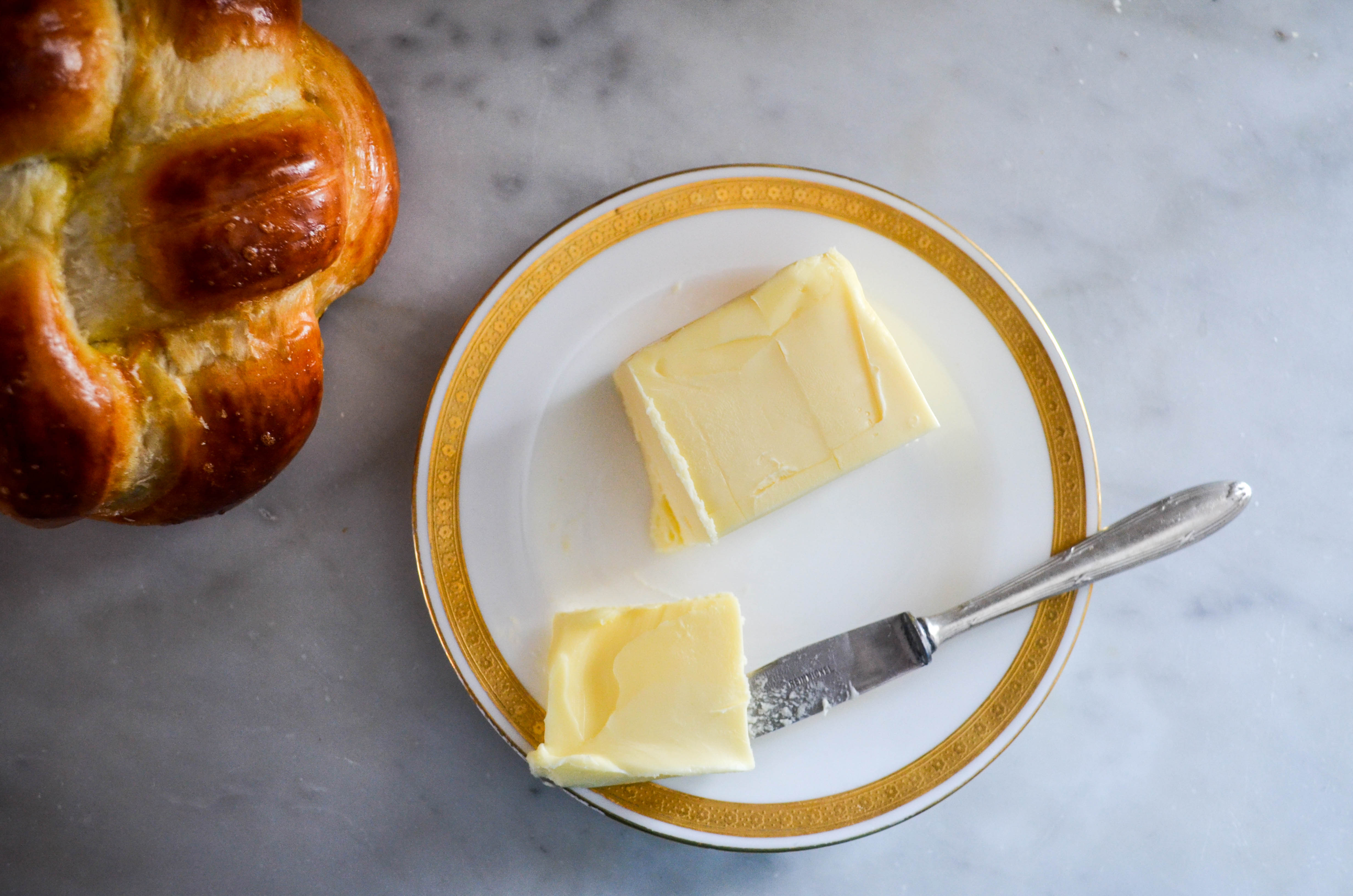 What Does Good Quality Butter Mean Exactly? - In Jennie's Kitchen