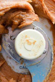 Creamy Vegan Caramel {no-cook}