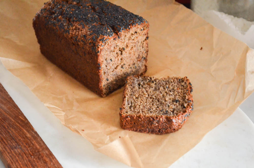 how to make buckwheat bread