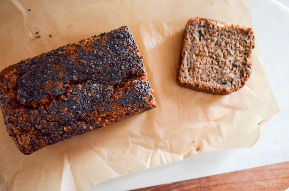 how to make buckwheat bread