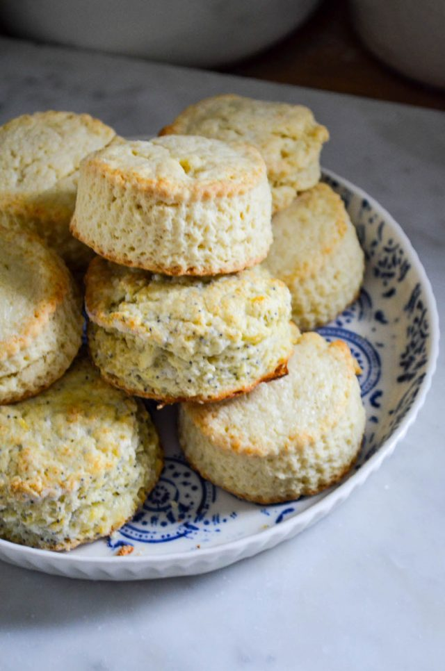 Mary Berry's Scones | In Jennie's Kitchen