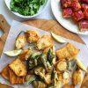 Fritto Misto | In Jennie's Kitchen 07