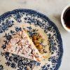 Classic Crumb Cake Recipe | In Jennie's Kitchen