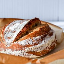 Bread Baking for Beginners (and some recipes for pros, too!)