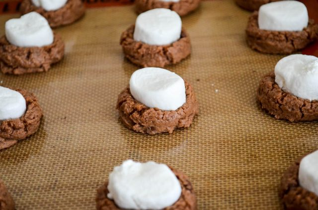 Hot Chocolate Cookie Recipe   In Jennie's Kitchen