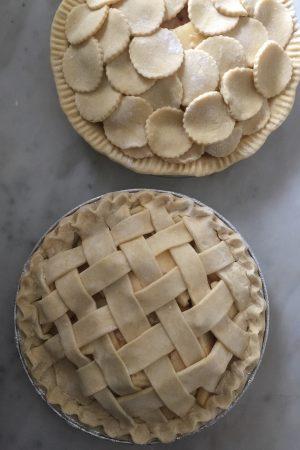 Pie Baking | In Jennie's Kitchen
