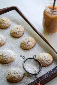 Easy Applesauce Cookies