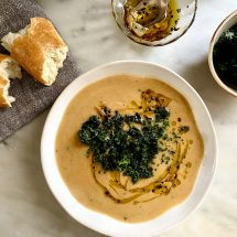 9 Favorite Recipes for Soup Lovers